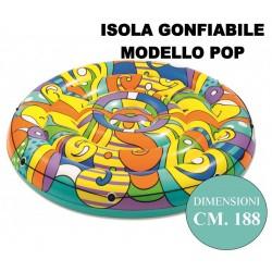 ISOLA POP
