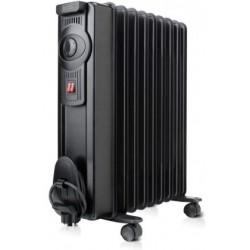 RADIATORE A OLIO 1500W - 9 ELEMENTI BLACK & DECKER MOD. BXRA 1500E