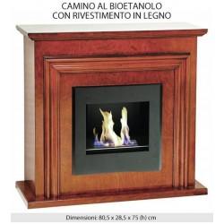 CAMINETTO A BIOETANOLO MOD- A180