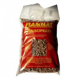 SPAZZATURA PELLET FLAMMAT 2 kg.